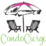 CondoCierge - Concierge services in Panama City Beach, FL - Logo