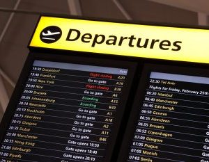 CondoCierge Luggage Storage with Airport Transport Departures