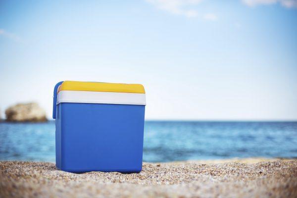 CondoCierge - Vacation Convenience Service in Panama City Beach, FL - cooler rental