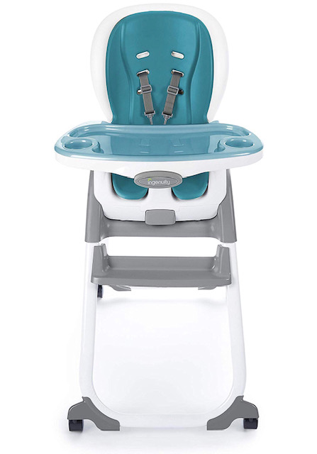 CondoCierge - Vacation Convenience Service in Panama City Beach, FL - Full-Size High Chair